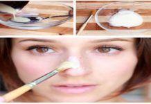 Masz problem ze skórą twarzy? Wymieszaj te dwa składniki, a wyniki Cię zachwycą! Bobby Pins, Hair Accessories, Tableware, Health, Dinnerware, Salud, Health Care, Dishes, Healthy
