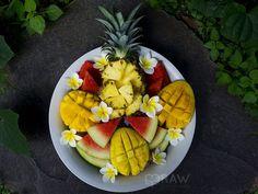 the beauty of fruit  #breakfastofchampions #crueltyfree #vegan #rawfoid #instafood # #selflove