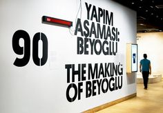 Project Projects — Becoming Istanbul — Designspiration