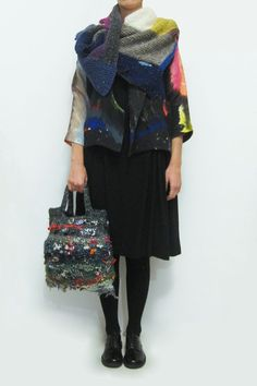 Daniela Gregis bosco bag