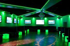 Check Out Our Club Venue at The Beach Club!