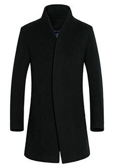 APTRO Men's Wool French Front Slim Fit Long Business Coat Black US L APTRO http://www.amazon.com/dp/B013UC4R3A/ref=cm_sw_r_pi_dp_3Cp2wb1504VQF