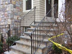Merveilleux Exterior Railing By Iron Work Expo In NJ