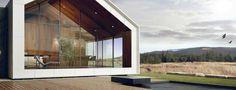 piccole case prefabbricate moderne - Cerca con Google