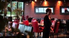 West 14th Restaurant, Palm Jumeirah, Dubai