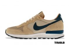 Nike Air Solstice Quickstrike