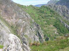 Casielles, Asturias, Spain