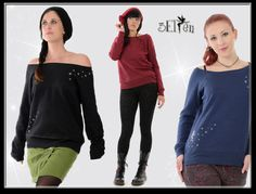 It crackles.it sparkles.magic illumination around you fairydust enchants your world. pullover strapless little fairy spreads fairydust soft and comfortable material, knitted ribbed cuffs on sleeves Material Polyester / cotton / rayon Navy And White, Black And Grey, Elf, Fairy Dust, Sweatshirts, Hoodies, White Hoodie, Outfit, Unique
