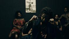 """Remna Schwarz - """"Kal Koldadi"""" New Single #african #africanfashion  #menwithlocks"""