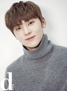 One 1, Ong Seongwoo, Lee Daehwi, Kim Jaehwan, Ha Sungwoon, Nu Est, Jonghyun, Boys Who, Jinyoung