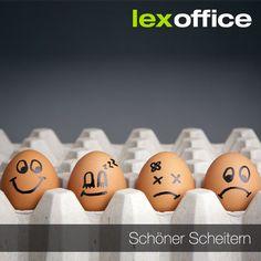 Laufen lernt man durch Hinfallen: #Unternehmer wissen, dass aus Plänen oft nichts wird - außer wertvollen Erkenntnissen natürlich. Schöner scheitern im lexoffice-Blog http://www.lexoffice.de/blog/schoener-scheitern/