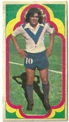 Puppo - Velez 1975