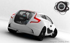 Audi O.. Who likes this idea