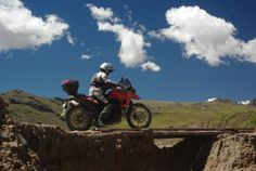 What Are Famous #MotorcycleTours To Escape From #Delhi?  #motorcycle #adventure #fun