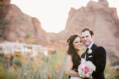 #sunset #spring #desert #garden #bougainvillea #flowers #Arizona #bride #groom #justmarried #ideas #inspired #elegant #glam #MalloryandRJ #ALWE #SanctuaryonCamelbackMountainResort #andrealeslieweddings // Planning & Coordinating - Andrea Leslie Weddings & Events // Photography - Jane in the Woods, AZ // Venue - Sanctuary on Camelback Mountain Resort, AZ // Flowers - LUX Wedding Florist, AZ //