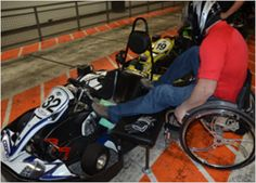 unser-racing - accessible go karts!