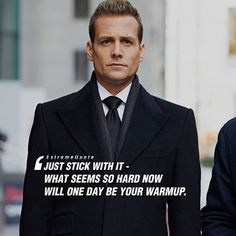 "1,751 Likes, 16 Comments - X t r e m e   Q u o t e s (@xtreme_quotes) on Instagram: ""#extremequote #harveyspecter #gabrielmacht #suits #suitsusa #classy #life #gentlemen #winning…"""