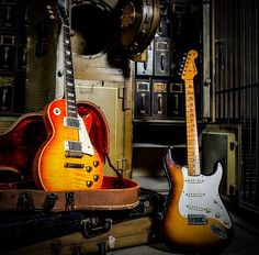 Sensational Guitars  Gibson Guitars  Fender Guitars