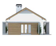 Proiect-casa-parter-255012-f2 100 M2, Gazebo, Outdoor Structures, Mirror, Furniture, Home Decor, Houses, Kiosk, Decoration Home