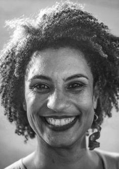 "Marielle Franco: ""¿Cuántas personas más van a tener que morir para que esta guerra acabe? Cute Twitter Headers, Power To The People, Black Power, Black Is Beautiful, Editorial Photography, Human Body, Girl Power, Light In The Dark, Thing 1"