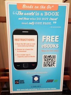 5 Minute Librarian: 9 Ways to Place Library eBooks into the Hands of Readers