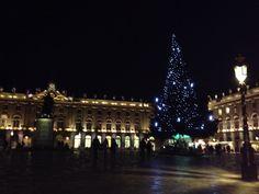 Place Stanislas, Nancy, France.