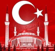 Ayyıldız ile ilgili görsel sonucu Flag of Turkey More Pins Like This At FOSTERGINGER @ Pinterest