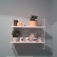 Check this out: Cool DIY IKEA retro string shelving hack. https://re.dwnld.me/67Lw2-cool-diy-ikea-retro-string-shelving-hack