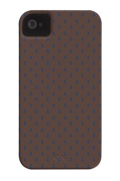 Anchor Phone Case for iPhone 4/4s,5/5s/5c, iPod Touch, Galaxy S4