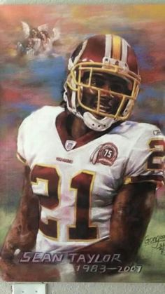 32 Best In Memoram Sean Taylor Images In 2016