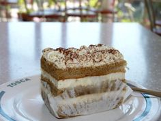 Tiramisu Tiramisu, Ethnic Recipes, Food, Essen, Tiramisu Cake, Yemek, Meals