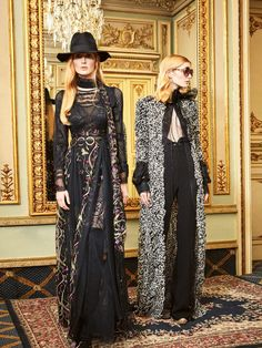seventies style evening dress