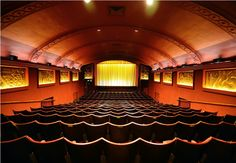 The Phoenix Cinema in London! Phoenix Cinema is one of the UK's oldest purpose-built, continuously operating cinemas. Beneath the vaulted ceiling which dates back to 191!