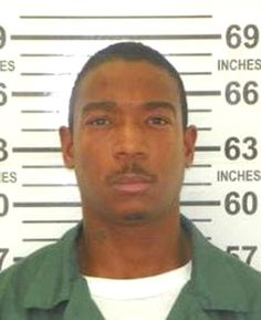 Ja Rule MUG SHOT | T