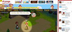 Games da Zynga em plataforma própria