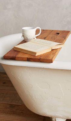 Vestige Bathtub Caddy
