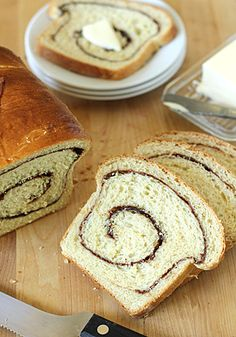 I love a good slice of homemade white bread slathered with butter, sprinkled with cinnamon sugar and broiled until golden and toasty, but t...