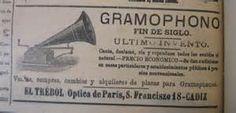 periodico madrileño del 1900 - Ecosia