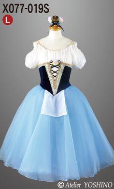 Ballet Outfits, Tutu Ballet, Ballet Clothes, Dance Outfits, Costumes Avec Tutu, Cute Dance Costumes, Ballet Costumes, Long Tutu, Ballerinas