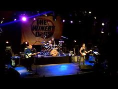 The Winery Dogs   We Are One