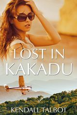 Lost in Kakadu by Kendall Talbot.