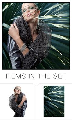 """Untitled #838"" by tjuli-interior ❤ liked on Polyvore featuring art"