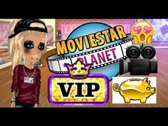 Concours : VIP STAR. 👱