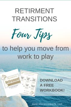Here are four of tips to help you transition into retirement. Whether you have been retirement planning for years or , plan on taking an early retirement, here is some retirement advice on what has worked for us. You made it now enjoy it! Retirement Advice, Early Retirement, Retirement Planning, Retirement Quotes Inspirational, Transition To Retirement, Retirement Strategies, Investment Tips, Investing, Activities