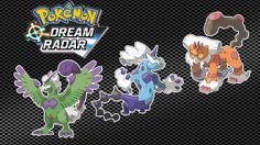 Pokémon Dream Radar is now on the Nintendo eShop for only $2.99. Fans who are playing Pokemon Black 2 and White 2 will get the most out of this app.