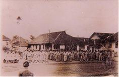 Kantor Walikota, Pontianak (1968)