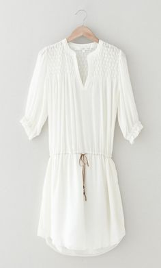 BLISS - i heart monday.>> Elektra Dress by ULLA JOHNSON