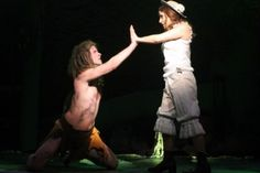 Tarzan Tobin Center for the Performing Arts San Antonio, TX #Kids #Events