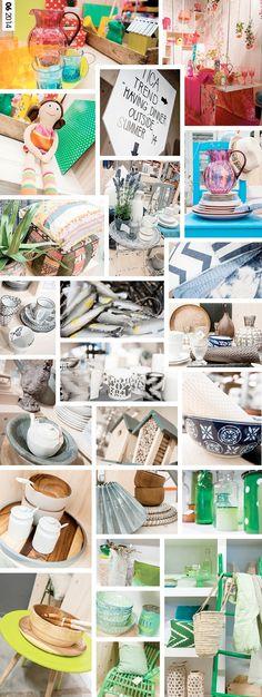 TICA inkoopcentrum voor home, gift & garden producten