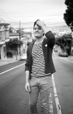 Photo shoot by Austen Risolvato 2013